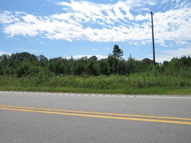 00 Camp Rawls Road, Wagener, SC 29164 (MLS #474485) :: Melton Realty Partners