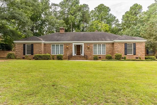 802 Aumond Place W, Augusta, GA 30909 (MLS #474486) :: For Sale By Joe   Meybohm Real Estate