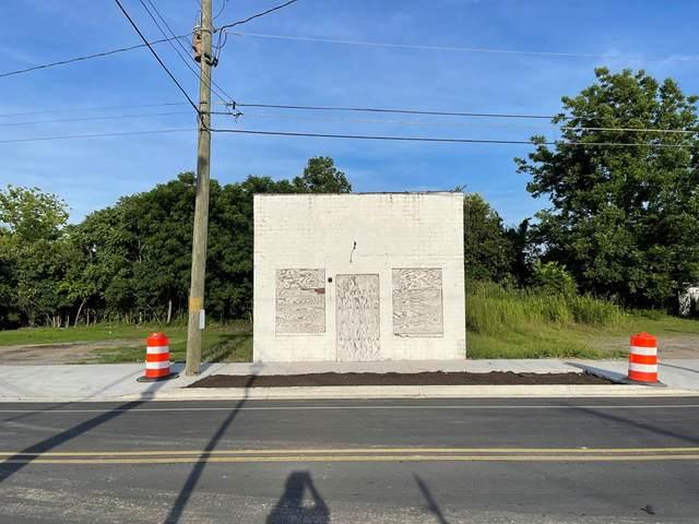 812 James Brown Boulevard, Augusta, GA 30901 (MLS #474493) :: RE/MAX River Realty