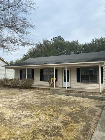 912 NW Jones Street, Aiken, SC 29801 (MLS #474501) :: For Sale By Joe | Meybohm Real Estate