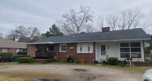 426 Ne Williamsburg Street, Aiken, SC 29801 (MLS #474503) :: EXIT Realty Lake Country