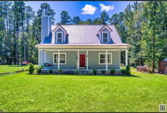1074 Bennock Mill Road, Augusta, GA 30906 (MLS #474516) :: REMAX Reinvented   Natalie Poteete Team