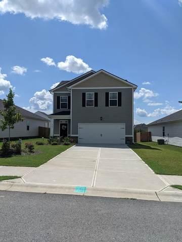 1103 Sims Drive, Augusta, GA 30909 (MLS #474520) :: Shannon Rollings Real Estate