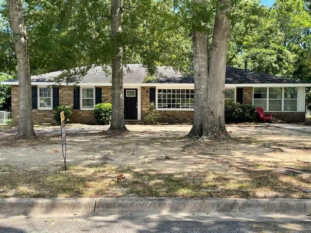 156 Anneswood Road, Martinez, GA 30907 (MLS #474522) :: Melton Realty Partners