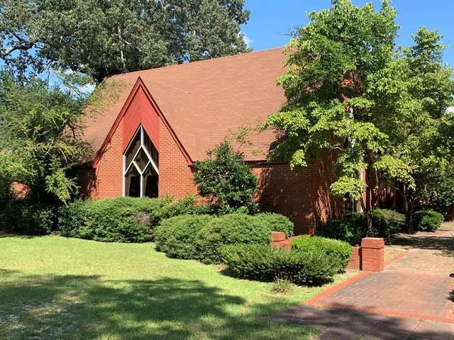 335 N Louisville Street, Harlem, GA 30814 (MLS #474553) :: For Sale By Joe | Meybohm Real Estate