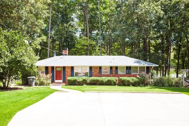 1218 Wells Creek Drive, Lincolnton, GA 30817 (MLS #474574) :: RE/MAX River Realty