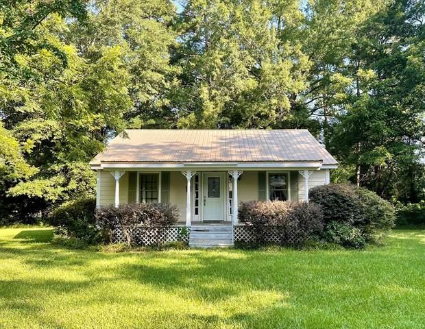 106 Cynthia Drive, Washington, GA 30673 (MLS #474588) :: Melton Realty Partners