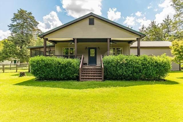 136 Louisville Road, Grovetown, GA 30813 (MLS #474608) :: McArthur & Barnes Group | Meybohm Real Estate