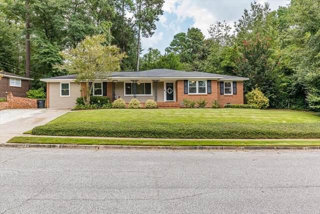 3228 Winding Wood Place, Augusta, GA 30907 (MLS #474620) :: Melton Realty Partners