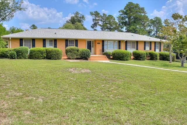 3408 Richmond Hill Road, Augusta, GA 30906 (MLS #474630) :: Melton Realty Partners