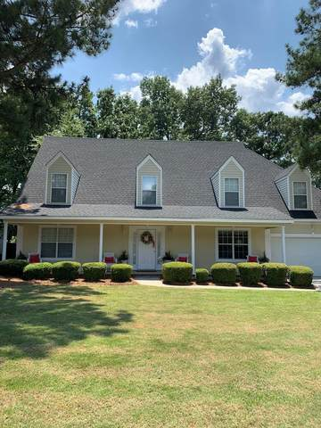 776 NW Laurel Springs Court, Evans, GA 30809 (MLS #474647) :: Better Homes and Gardens Real Estate Executive Partners