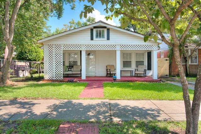1849 Warren Street, Augusta, GA 30904 (MLS #474649) :: For Sale By Joe | Meybohm Real Estate