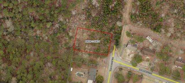 816 NW Tennessee Avenue Nw, Aiken, SC 29801 (MLS #474650) :: For Sale By Joe | Meybohm Real Estate