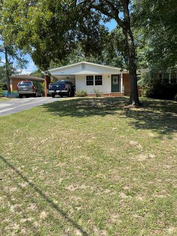 2301 S Mura Drive, Augusta, GA 30906 (MLS #474651) :: Shannon Rollings Real Estate