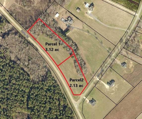 0 Quaker Road, Waynesboro, GA 30830 (MLS #474680) :: Rose Evans Real Estate