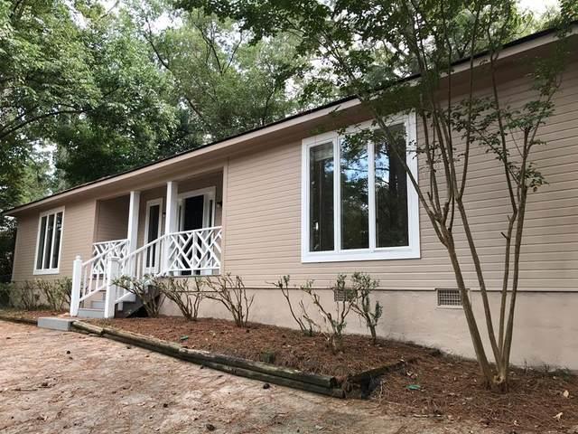2718 Springwood Drive, Augusta, GA 30909 (MLS #474682) :: REMAX Reinvented | Natalie Poteete Team