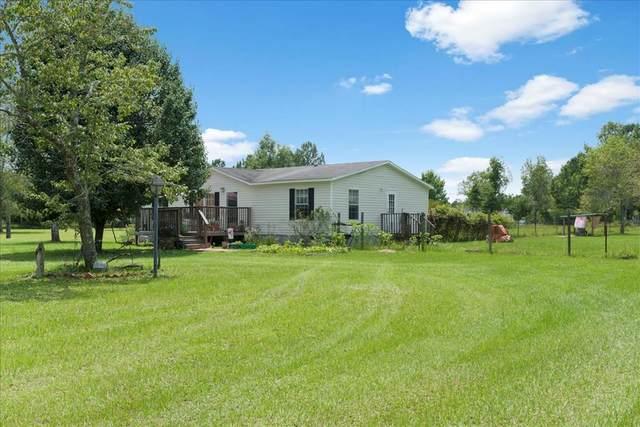 227 Deborah Drive, Waynesboro, GA 30830 (MLS #474684) :: RE/MAX River Realty