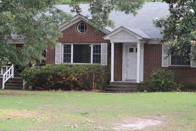 2706 Lakewood Drive, Augusta, GA 30904 (MLS #474702) :: RE/MAX River Realty