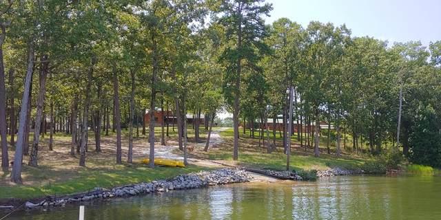2932 Maxim Road, Lincolnton, GA 30817 (MLS #474703) :: For Sale By Joe | Meybohm Real Estate