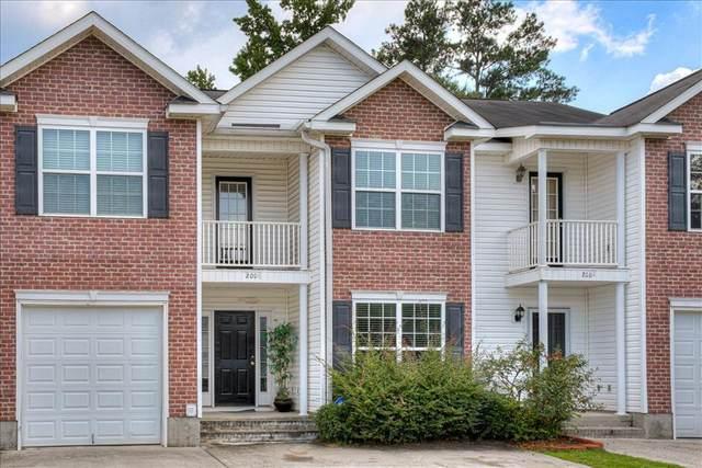 2006 Reserve Lane, Augusta, GA 30907 (MLS #474718) :: Melton Realty Partners