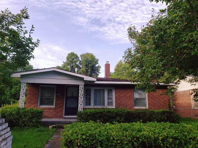 918 13th Avenue, Augusta, GA 30901 (MLS #474752) :: Shannon Rollings Real Estate