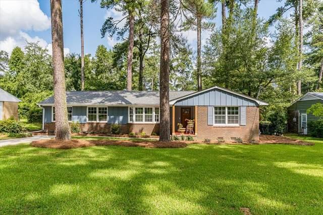 2923 Stratford Drive, Augusta, GA 30909 (MLS #474783) :: Melton Realty Partners
