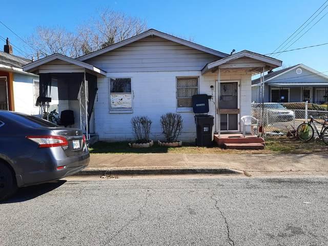 1340 10th Street, Augusta, GA 30901 (MLS #474791) :: REMAX Reinvented | Natalie Poteete Team