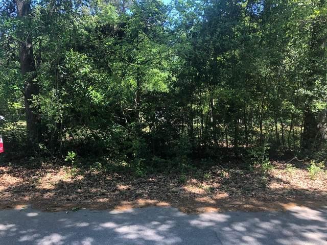 2715 Edward Drive, Augusta, GA 30904 (MLS #474793) :: RE/MAX River Realty