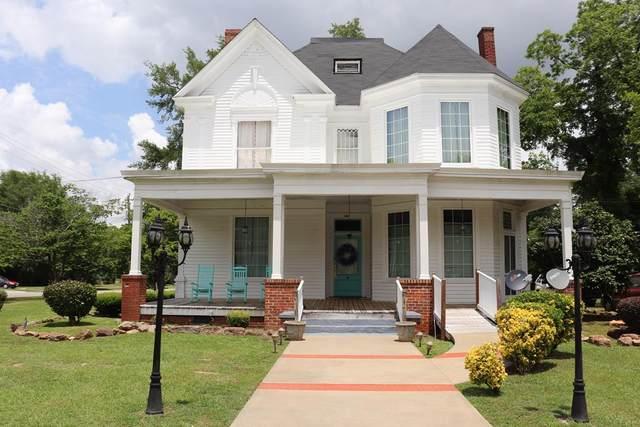 301 E Broad Street, Louisville, GA 30434 (MLS #474794) :: Melton Realty Partners