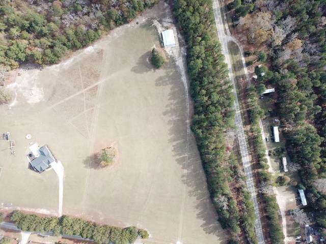 3305 Tom Bartles Road, Appling, GA 30802 (MLS #474829) :: For Sale By Joe | Meybohm Real Estate