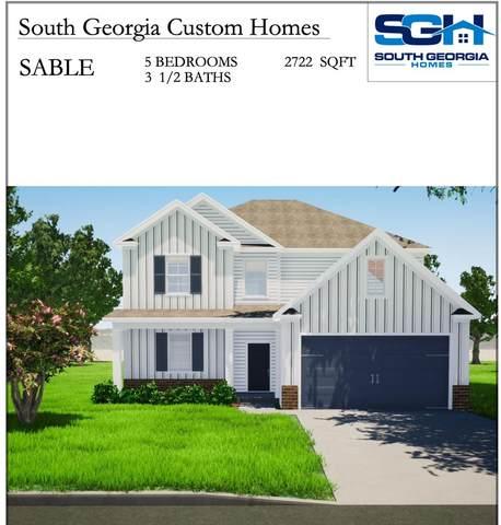 5096 Greyton Circle, North Augusta, SC 29860 (MLS #474849) :: Better Homes and Gardens Real Estate Executive Partners