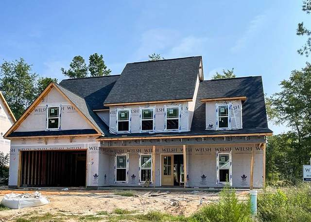 Lot 2433 Lake Greenwood Drive, North Augusta, SC 29841 (MLS #474855) :: Melton Realty Partners