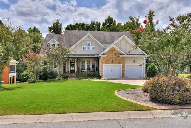 208 Sparrowhawk Lane, Evans, GA 30809 (MLS #474857) :: Better Homes and Gardens Real Estate Executive Partners