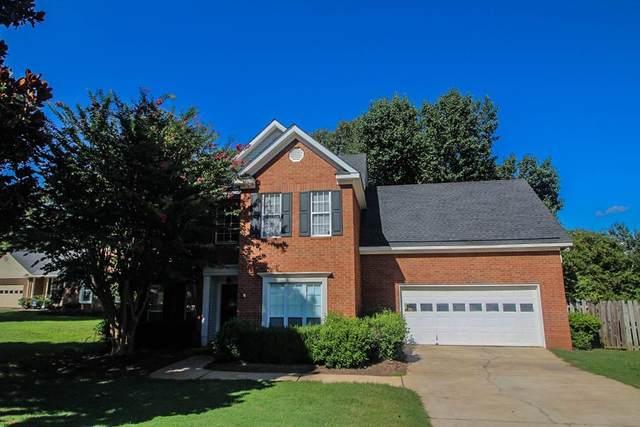 1151 Hartford Trail, Evans, GA 30809 (MLS #474862) :: For Sale By Joe   Meybohm Real Estate