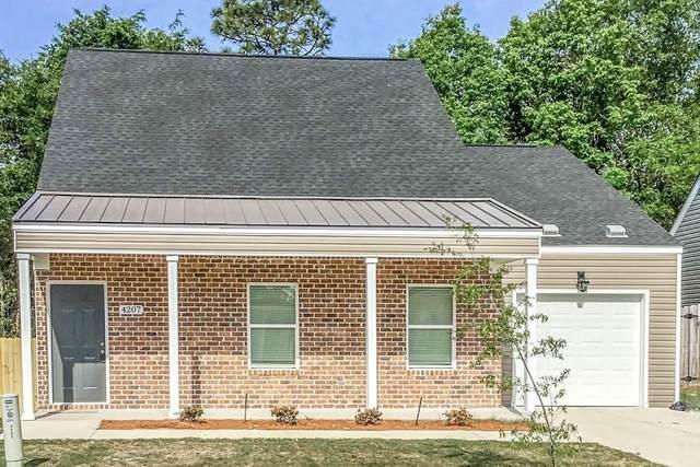 4211 Winslow Lane, Augusta, GA 30906 (MLS #474886) :: Melton Realty Partners