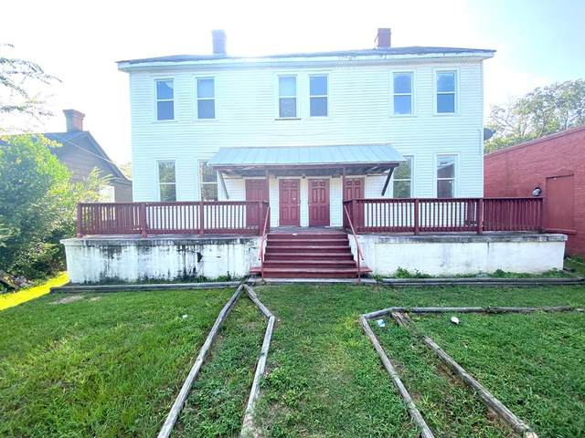 644 Crawford Avenue, Augusta, GA 30904 (MLS #474900) :: For Sale By Joe | Meybohm Real Estate