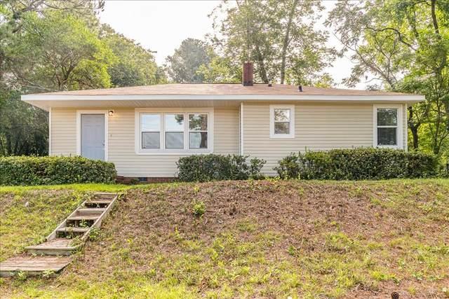 3426 Peach Orchard Road, Augusta, GA 30906 (MLS #474902) :: Melton Realty Partners