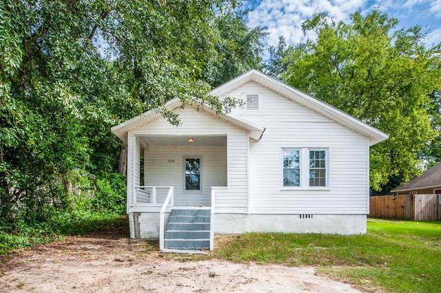 810 Dillon Avenue Nw, Aiken, SC 29801 (MLS #474904) :: Better Homes and Gardens Real Estate Executive Partners