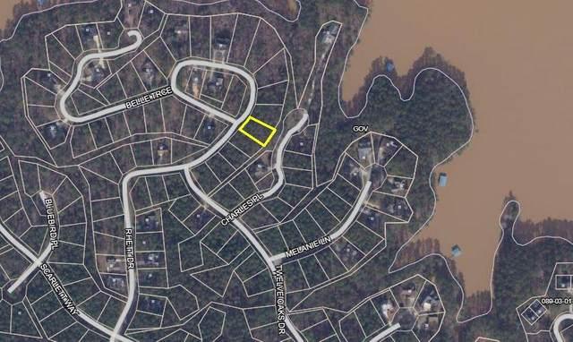 L13 B54 Rhett Drive, McCormick, SC 29835 (MLS #474918) :: Melton Realty Partners
