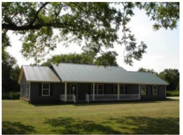 166 Neely Circle, Waynesboro, GA 30830 (MLS #474920) :: Rose Evans Real Estate