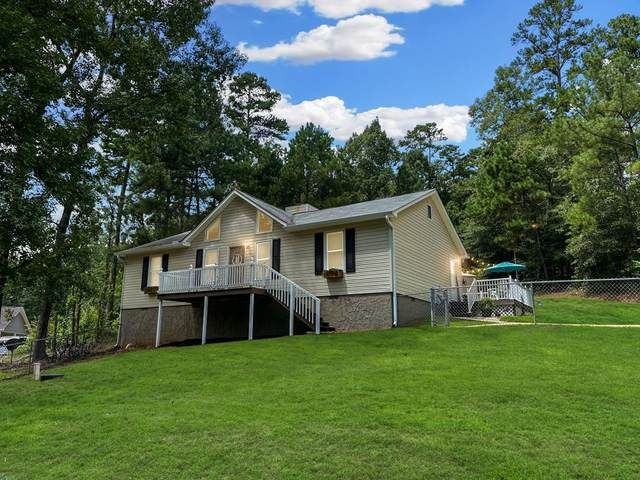 1570 W Martintown Road W, North Augusta, SC 29860 (MLS #474921) :: Melton Realty Partners