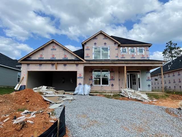 2317 Bundoran Drive, Grovetown, GA 30813 (MLS #474930) :: For Sale By Joe | Meybohm Real Estate