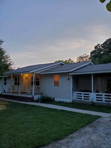 186 Desoto Drive, Aiken, SC 29803 (MLS #474938) :: For Sale By Joe | Meybohm Real Estate