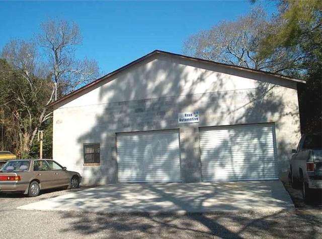1933 Turknett Springs Lane, Augusta, GA 30904 (MLS #474970) :: For Sale By Joe | Meybohm Real Estate