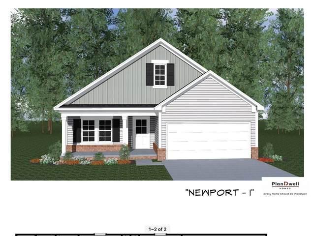 532 Fermoy Lane, Grovetown, GA 30813 (MLS #474973) :: REMAX Reinvented   Natalie Poteete Team