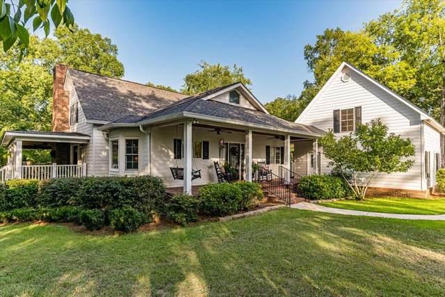 2267 Mccormick Highway, Lincolnton, GA 30817 (MLS #474984) :: For Sale By Joe | Meybohm Real Estate