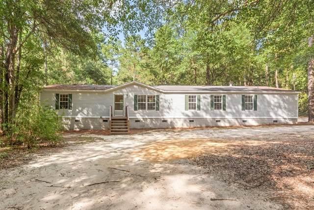 189 Paces Creek Road, Trenton, SC 29847 (MLS #474997) :: For Sale By Joe | Meybohm Real Estate