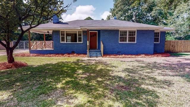 2730 Lakewood Drive, Augusta, GA 30904 (MLS #475007) :: RE/MAX River Realty