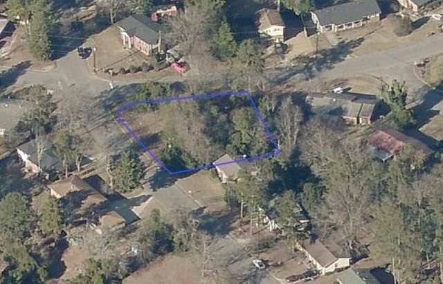 329 W Hugh Street, North Augusta, SC 29841 (MLS #475016) :: Melton Realty Partners