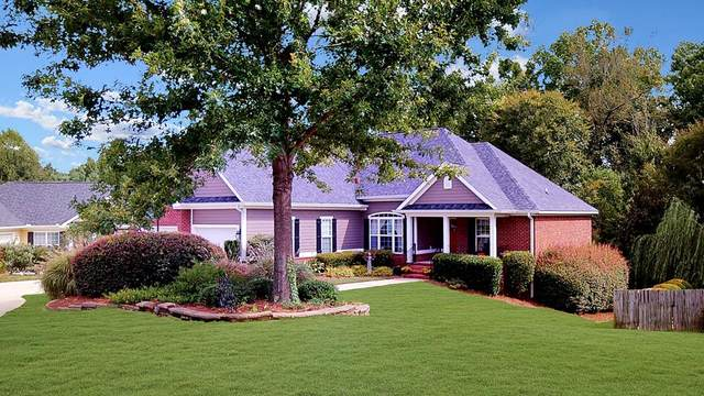 1181 Greenwich Pass, Grovetown, GA 30813 (MLS #475028) :: Melton Realty Partners